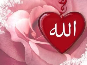 cinta-ALLAH