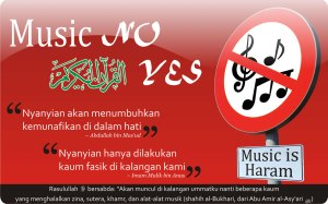 musik-haram