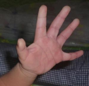 tangan-umar